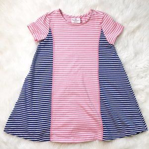 Hanna Andersson Dresses - NWOT Hanna Andersson Striped Dress 110